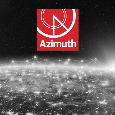 azimuth banner