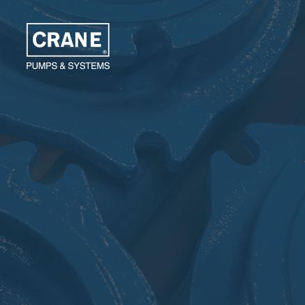 Crane banner