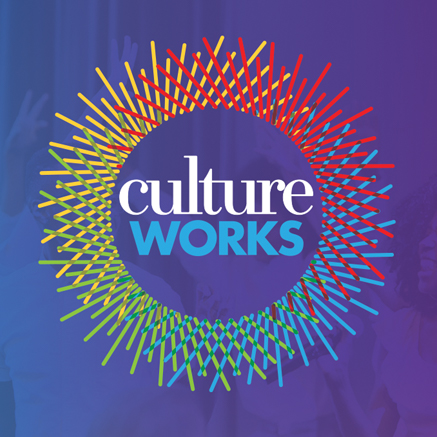 culture works banner