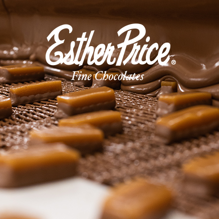 Esther price banner