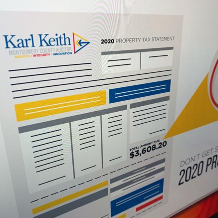 Karl KEith banner