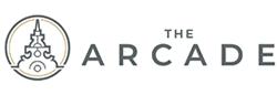 The Dayton Arcade logo