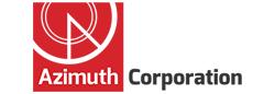 Azimuth Corporation logoi