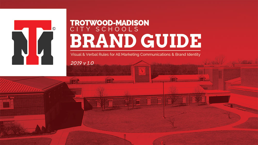 Trotwood-branding