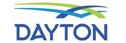 City of Dayton logo