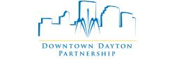 Downtown dayton partnership logo