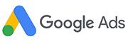 Advertise with Google logo