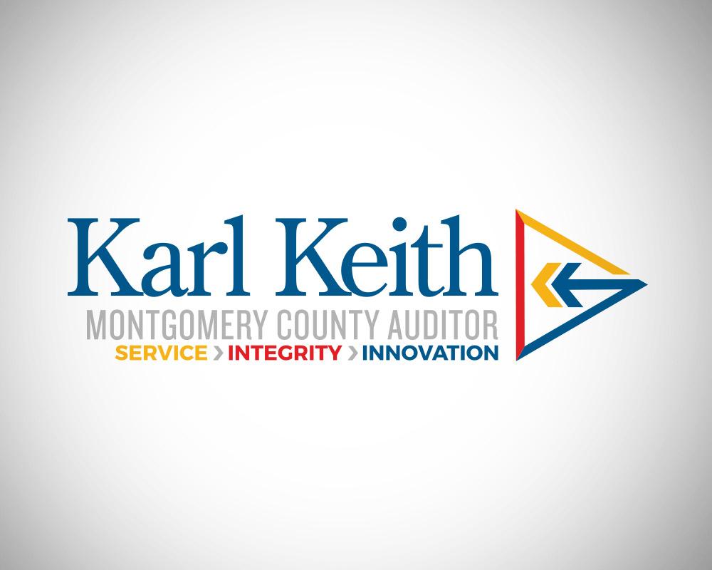 Karl Keith Branding