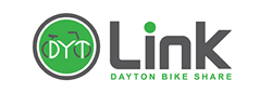 Link Bike Share logo