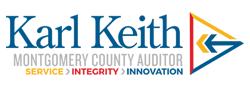 Montgomery County Auditor logo