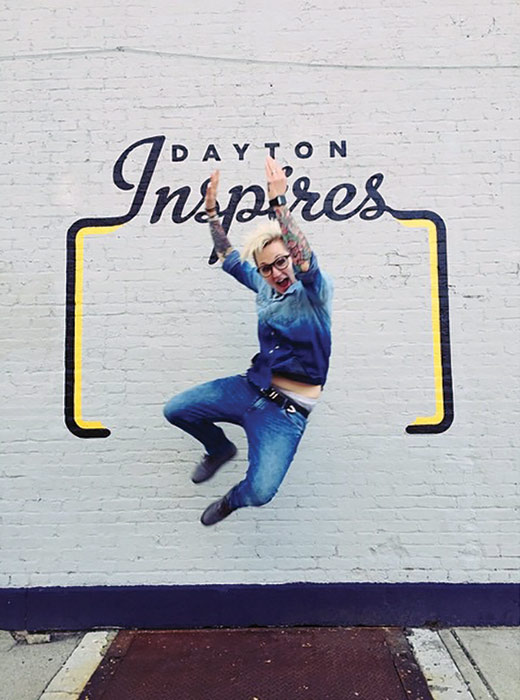 DYT inspires