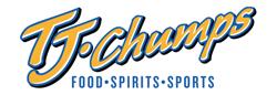 TJ Chumps logo