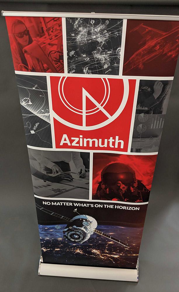 Azimuth branding