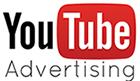Advertise with Youtube logo