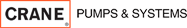 Crane pumps and systems logo