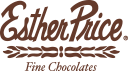 Esther Price fine chocolate logo