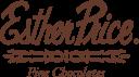 Esther Price fine chocolate logo